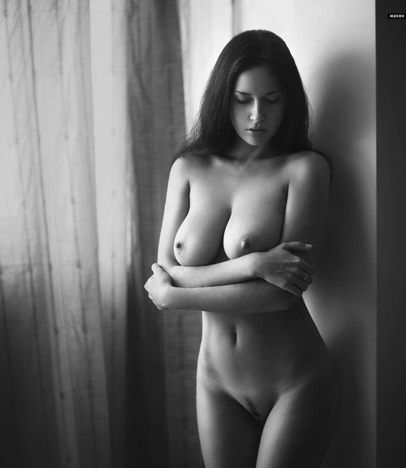 женщины фото ню fora